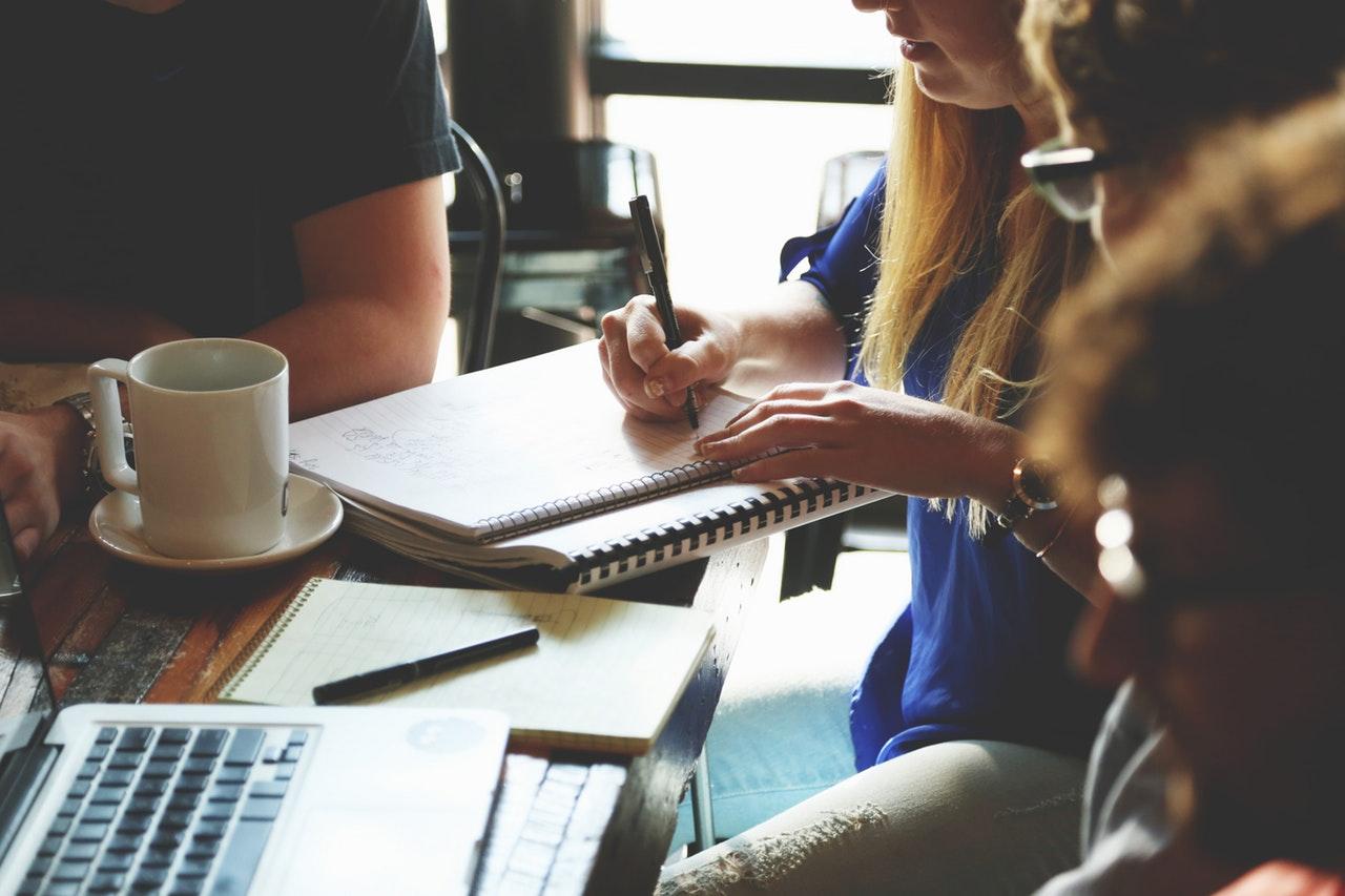 Métodos para evaluar a tu equipo de trabajo